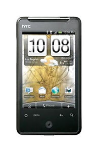 HTC Aria - Black (Unlocked) Smartphone