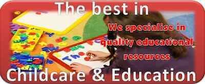 The best in Childcare and Education