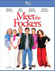 Meet the Fockers (Blu-ray Disc, 2010, With $10 Little Fockers Movie Cash)