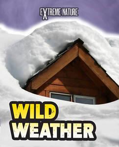Wild Weather  BOOK NEW