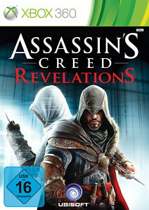Assassin`s Creed Revelations Xbox 360, Neu Deutsche Verkaufsversion Assassins