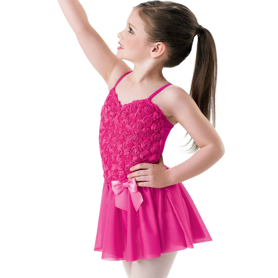 Girls' Dance Dress Buying Guide