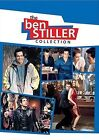 The Ben Stiller Collection (DVD, 2004, 4-Disc Set, Box Set)