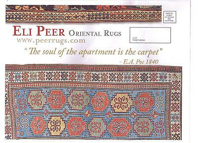 peer antique rugs