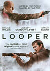 Looper (DVD, 2012, Includes Digital Copy; UltraViolet)