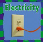 Electricity, Becky Olien and Rebecca Olien, 0736834265