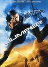 Jumper (DVD, 2009, Single Disc)