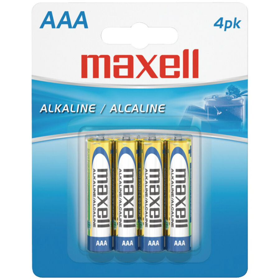 How to Buy AAA Batteries on eBay