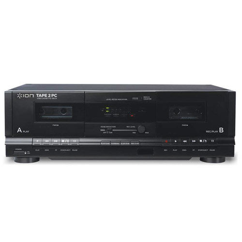 How to Buy Used Cassette Decks