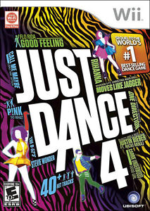 How to Buy Just Dance 4 for Wii on eBay