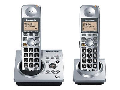 Panasonic KX-TG1032S Cordless Telephone