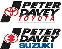 Peter Davey Parts