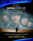 Saving Private Ryan (Blu-ray Disc, 2010, 2-Disc Set, Sapphire Series) (Blu-ray Disc, 2010)