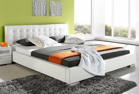 so finden sie das richtige bett ebay. Black Bedroom Furniture Sets. Home Design Ideas