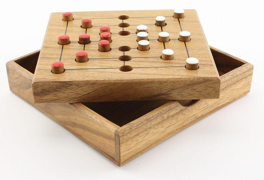 Mühle Das Spiel
