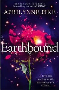 Earthbound-Pike-Aprilynne-New-Book