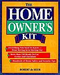 The Home Owner's Kit, Robert De Heer, 0793110874