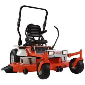 how to buy a ride on lawn mower