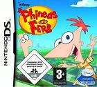 Phineas und Ferb (Nintendo DS, 2009)