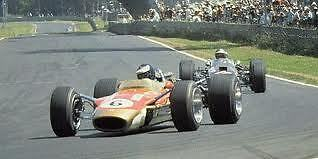 Tony Wilson Automobilia