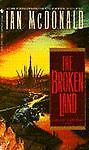 Broken Land, Ian McDonald, 0553563246