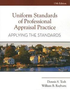 Uniform Standards Of Professional Appraisal Practices 59