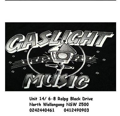 Gaslight Music