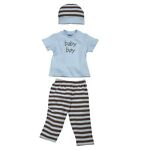 Your Guide to Buying Matching Sets for Baby Boys