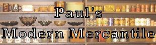 Paul's Modern Mercantile