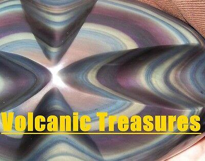 Volcanic Treasures