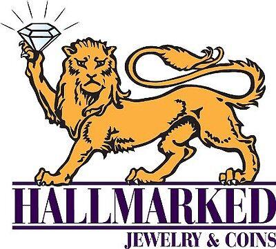 Hallmarked Jewelry
