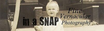 In A SNAP Vernacular Photography