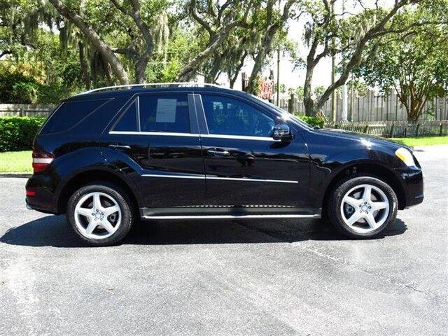 2011 mercedes benz ml550 28k miles premium 2 keyless go for Lokey mercedes benz