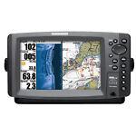 Humminbird 998c HD SI Combo  GPS Receiver