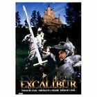 Excalibur (DVD, 1999)