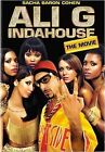 Ali G Indahouse: The Movie (DVD, 2004, Widescreen)