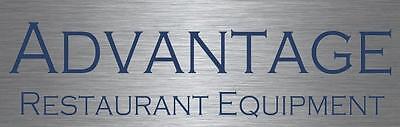 Advantage Restaurant Equip Sales