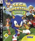 Tennis-PC - & Videospiele für den Sega 6