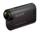 Sony Action Cam with Wi-Fi Camcorder - Black