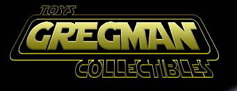 Gregman Toys and Collectibles