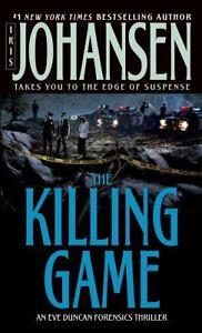 The Killing Game by Iris Johansen (2000,...