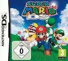 Super Mario 64 DS (Nintendo DS, 2005)