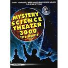 Mystery Science Theater 3000: The Movie (DVD, 2008)
