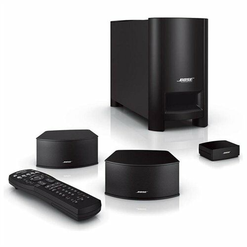 top 5 bose home theater systems ebay. Black Bedroom Furniture Sets. Home Design Ideas