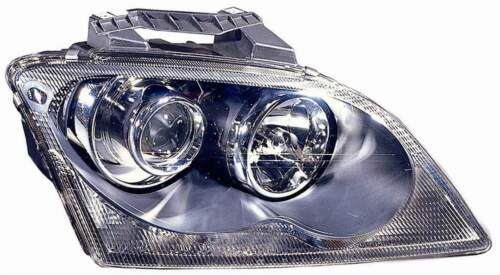 2004 chrysler pacifica new right passenger side headlight. Black Bedroom Furniture Sets. Home Design Ideas