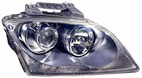 2004 chrysler pacifica new right passenger side headlight. Black Bedroom Furniture Sets. Home Design Ideas
