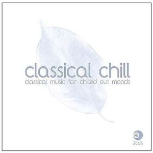 Classical Chill, Various, Very Good