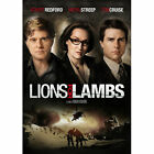 Lions for Lambs (DVD, 2009, Widescreen)