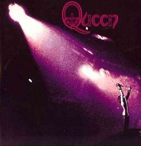 QUEEN-Queen-1973-Self-Titled-2011-Reissued-Double-CD-NEW