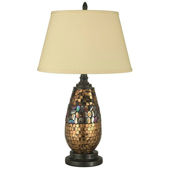How to Buy an Antique Lamp